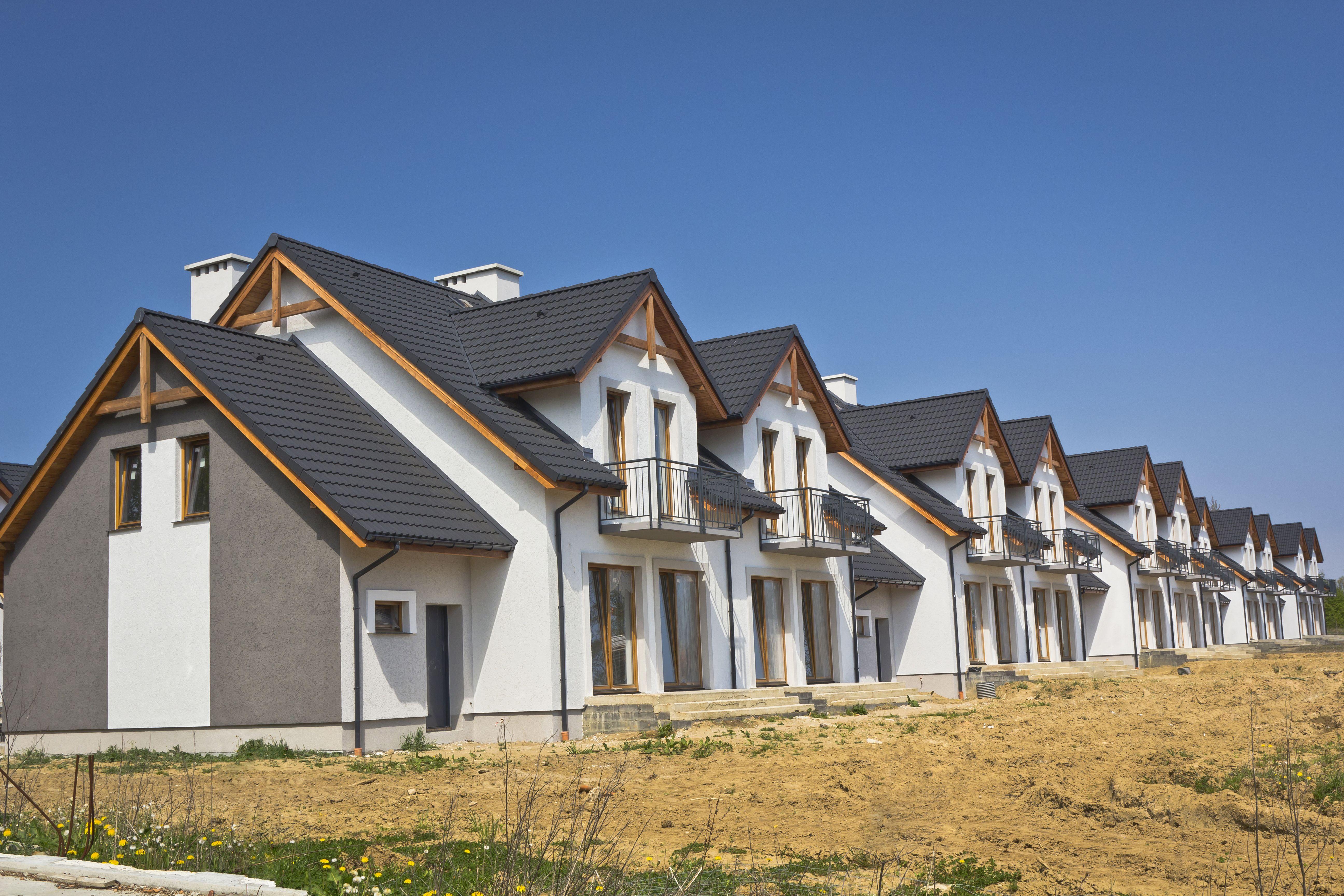 Viviendas nueva construcción Albolote