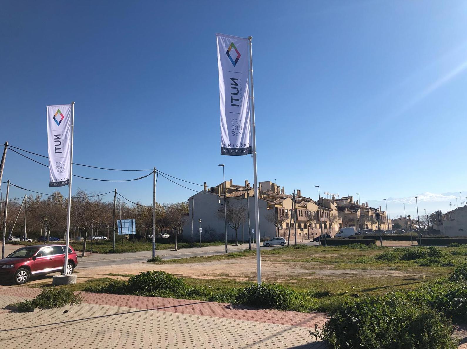 Foto 9 de Promociones inmobiliarias en  | NUTI METROPOLITANO