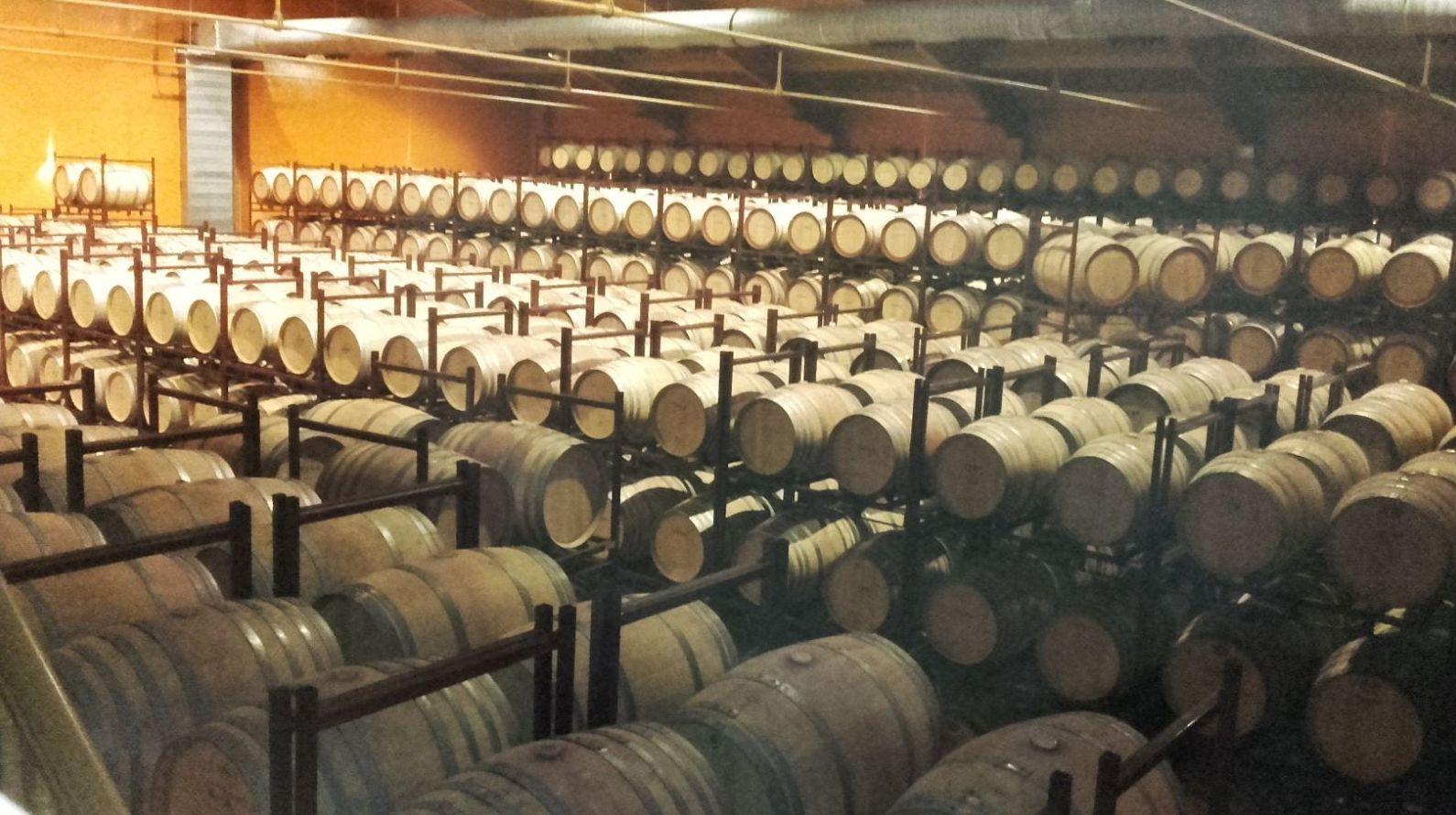 Foto 1 de Climatización industrial en Boadilla del Monte | Estein Instalaciones, S. L.