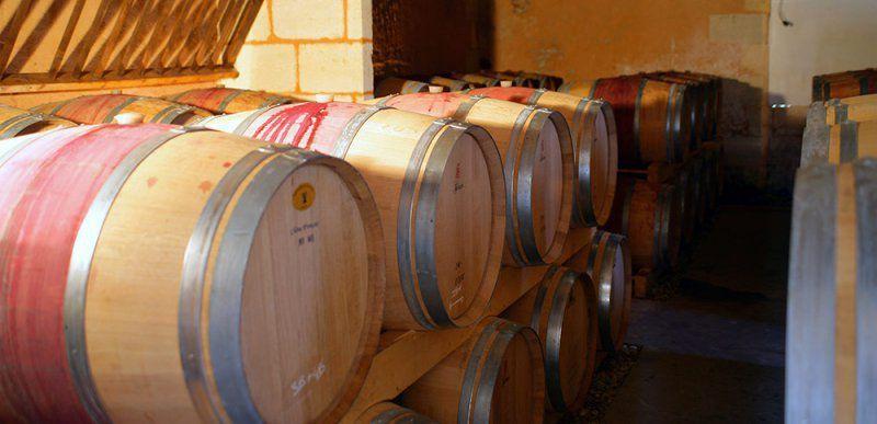 Sector vinícola: Servicios de Estein Instalaciones, S. L.