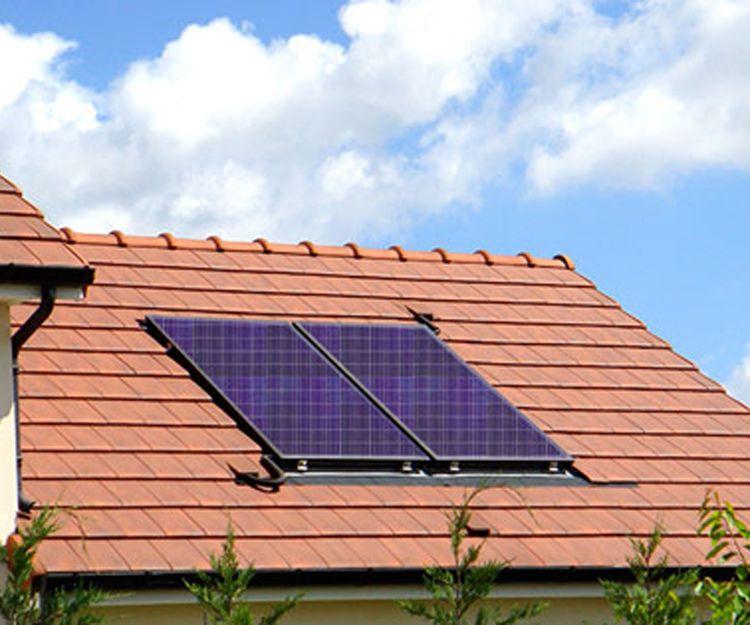 Instalaciones de energía solar en Madrid
