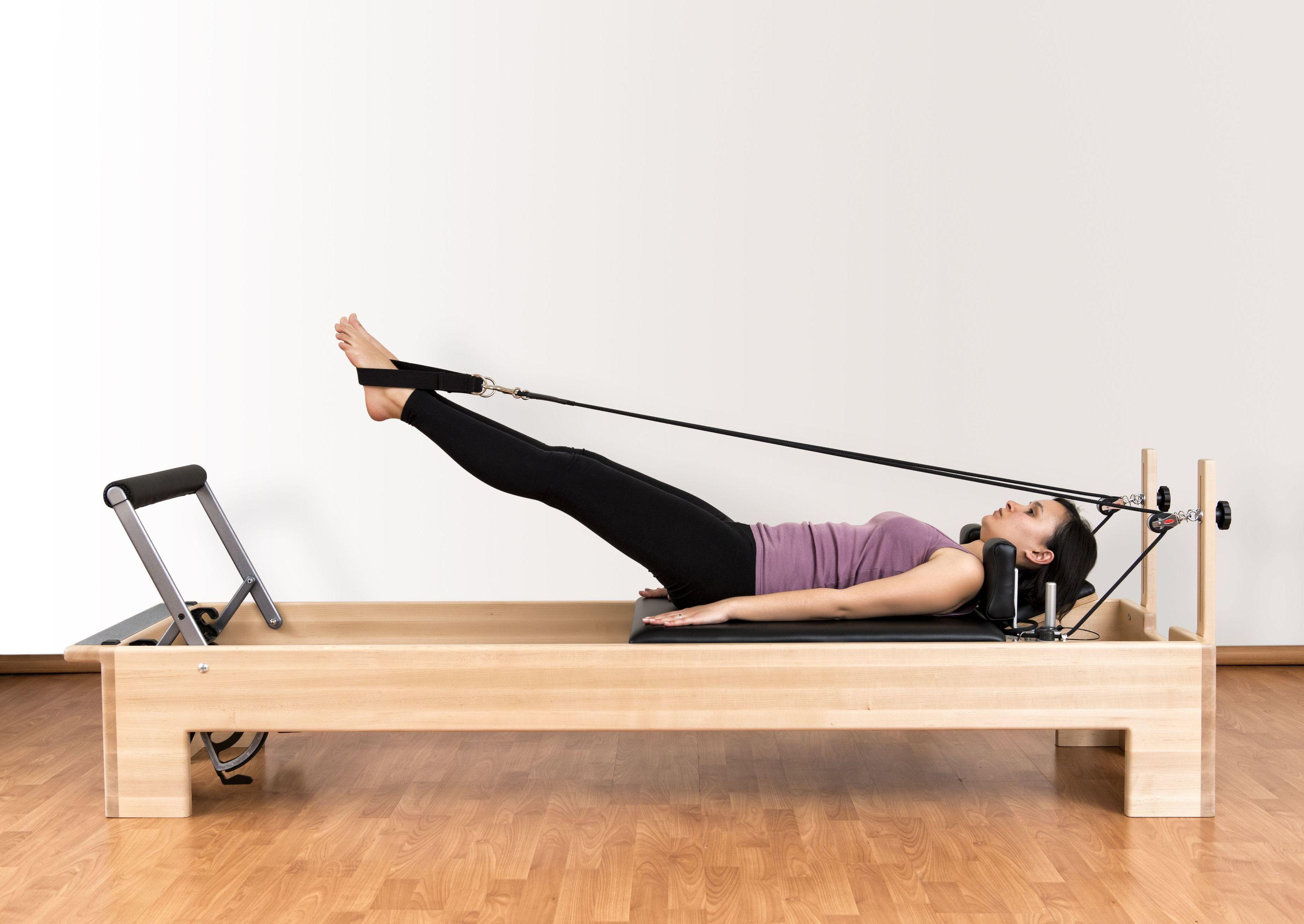 Pilates reformer: Servicios de 10.01 Health Coach