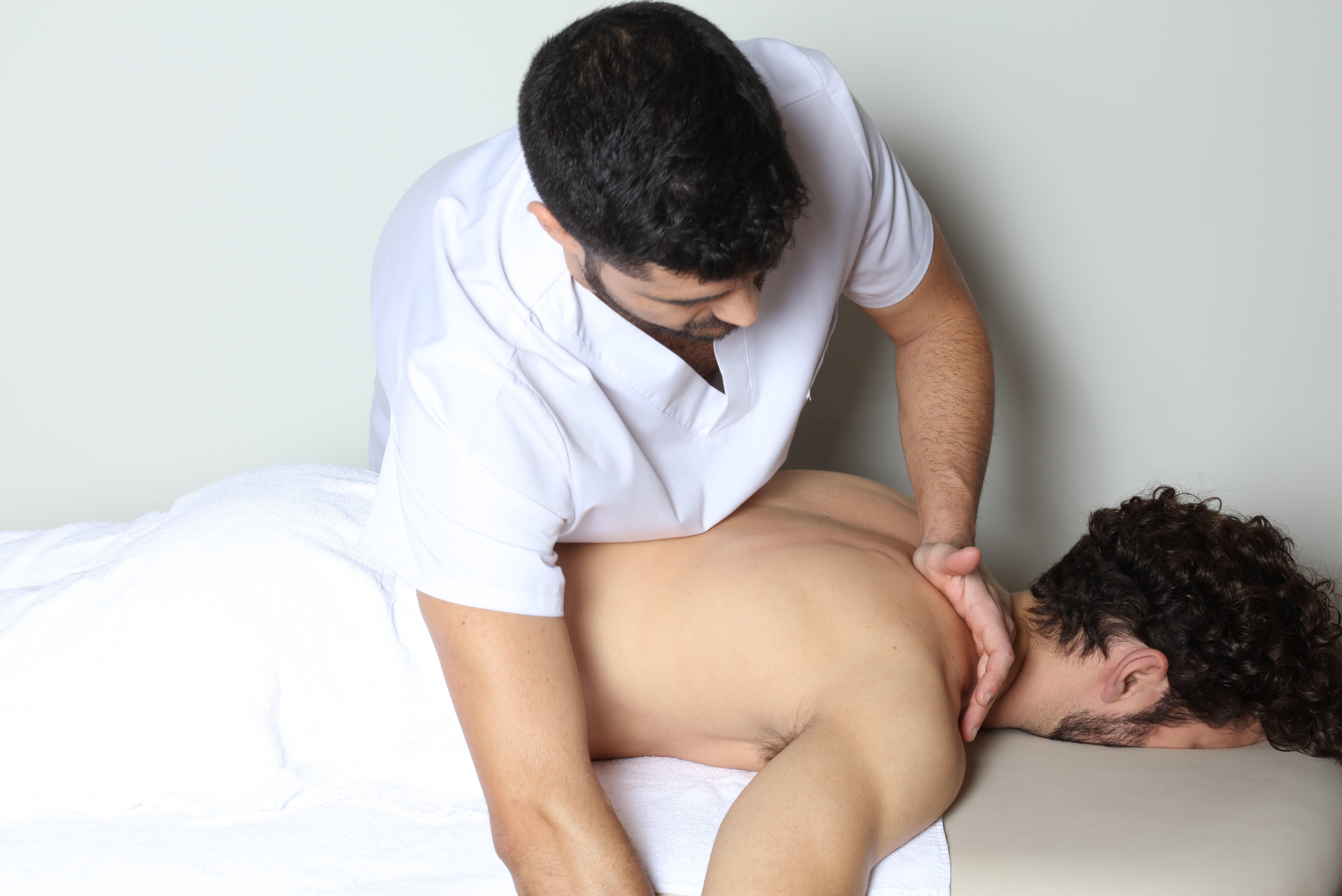 Fisioterapia: Servicios de 10.01 Health Coach