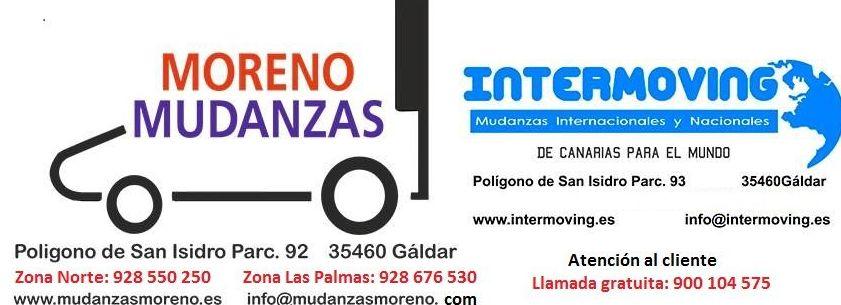Foto 12 de Mudanzas en Gáldar | Mudanzas Moreno