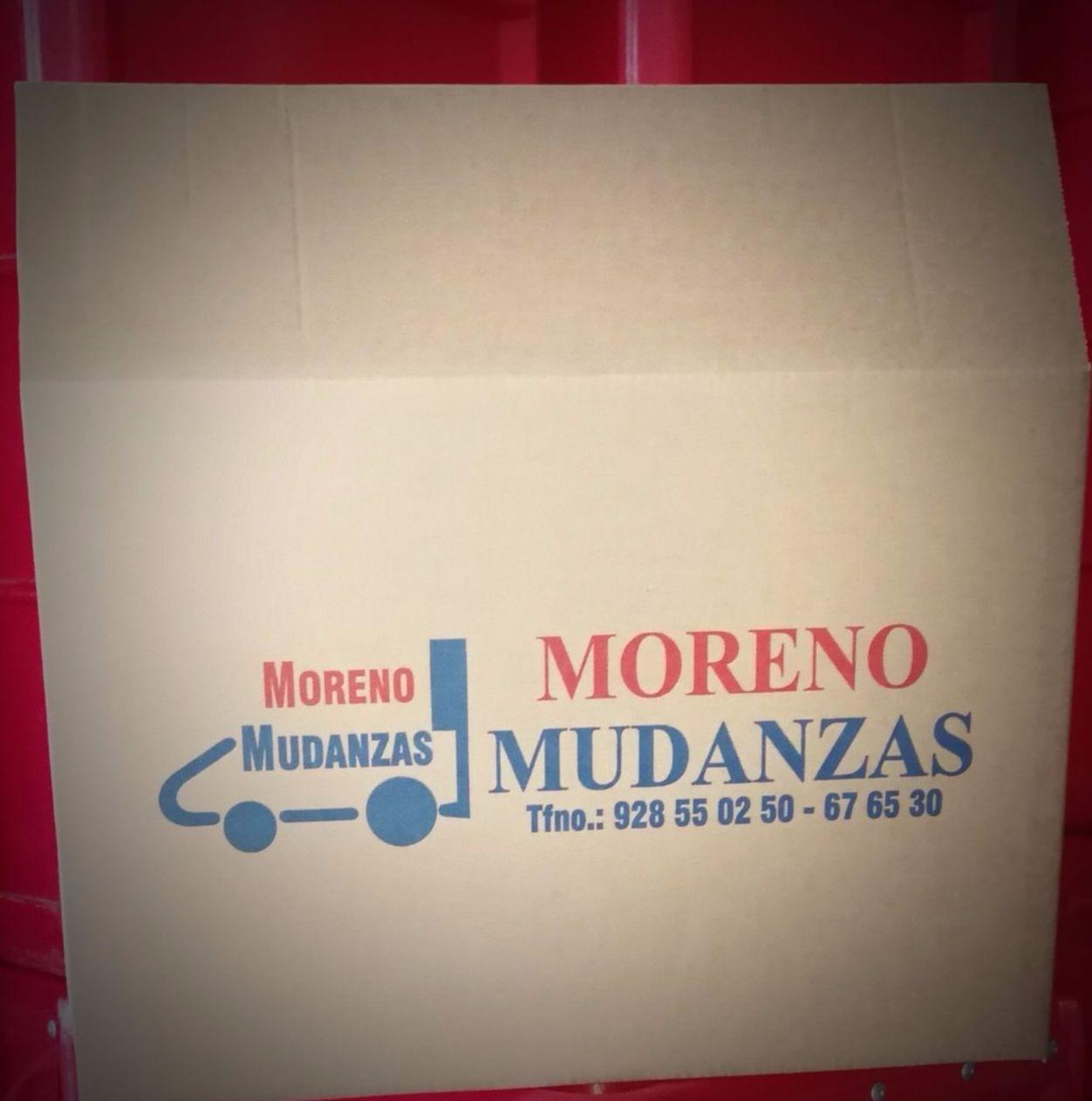 Foto 21 de Mudanzas en Gáldar | Mudanzas Moreno