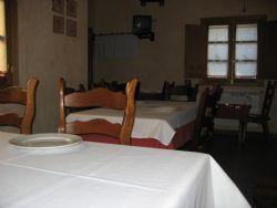 Restaurante en Hermisende: Alojamiento  de Centro de Turismo Rural A Casa do Cura