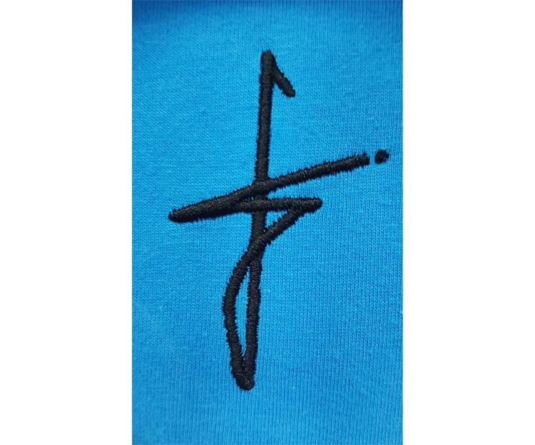 Diseño de bordados para ropa en Valdepeñas