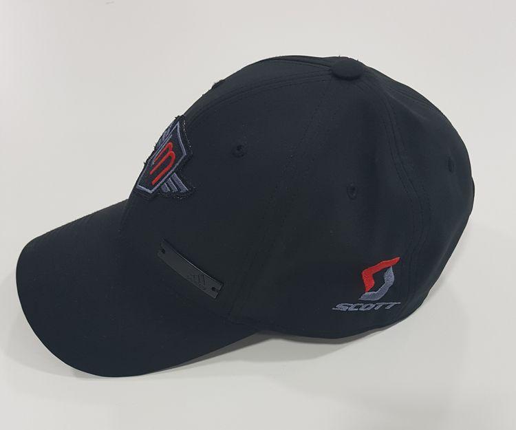 Diseño y confección de bordados para gorras en Valedepeñas