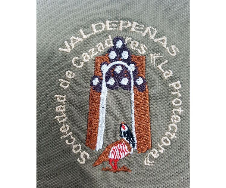 Confección de bordados personalizados en Valdepeñas
