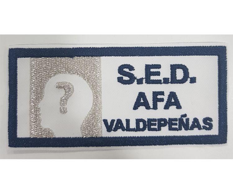 Especialistas en bordados para ropa laboral en Valdepeñas