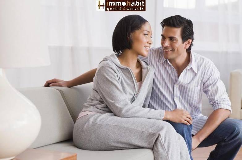 Publica tu inmueble: Inmobiliaria de Immohabit Gestió & Serveis