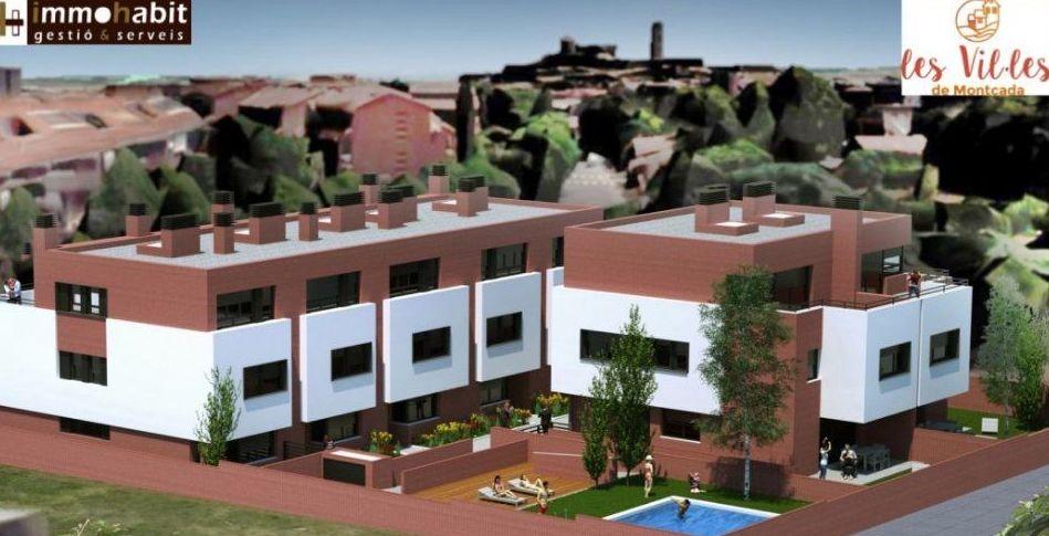 Promociones: Inmobiliaria de Immohabit Gestió & Serveis