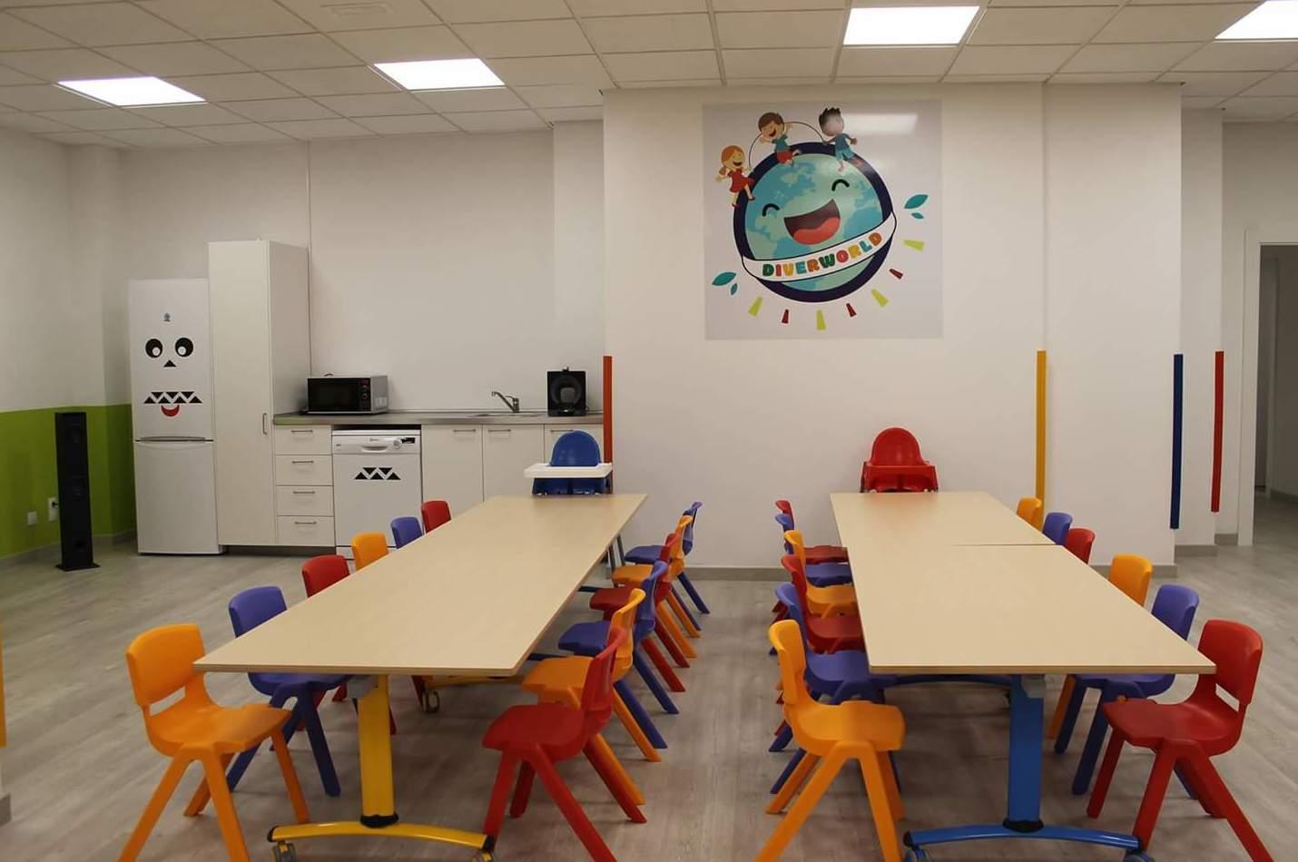 Foto 1 de Parques infantiles en Zaragoza | Diverworld