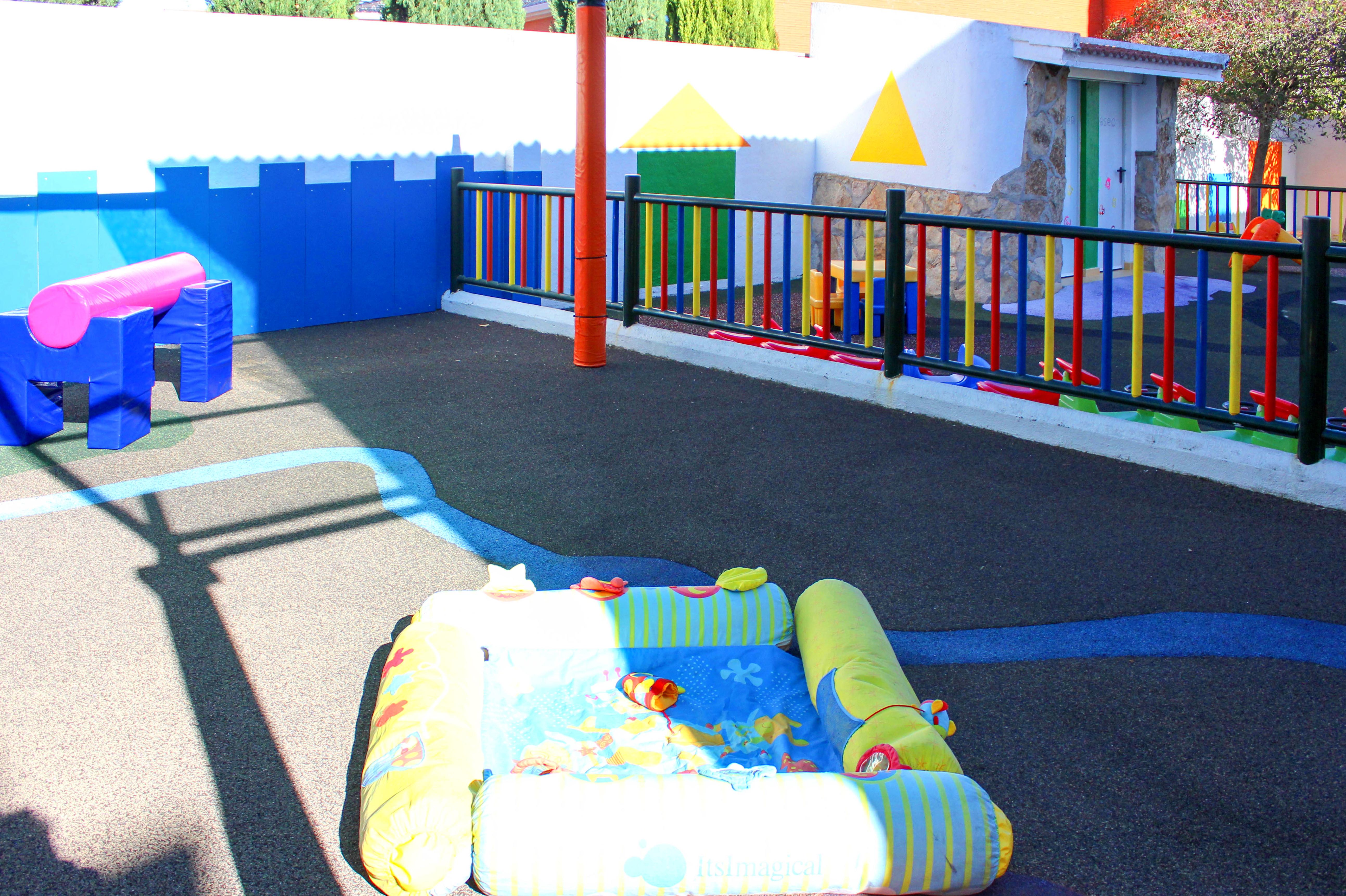 Foto 5 de Guarderías y escuelas infantiles en Valdemoro | Escuela Infantil Crecer