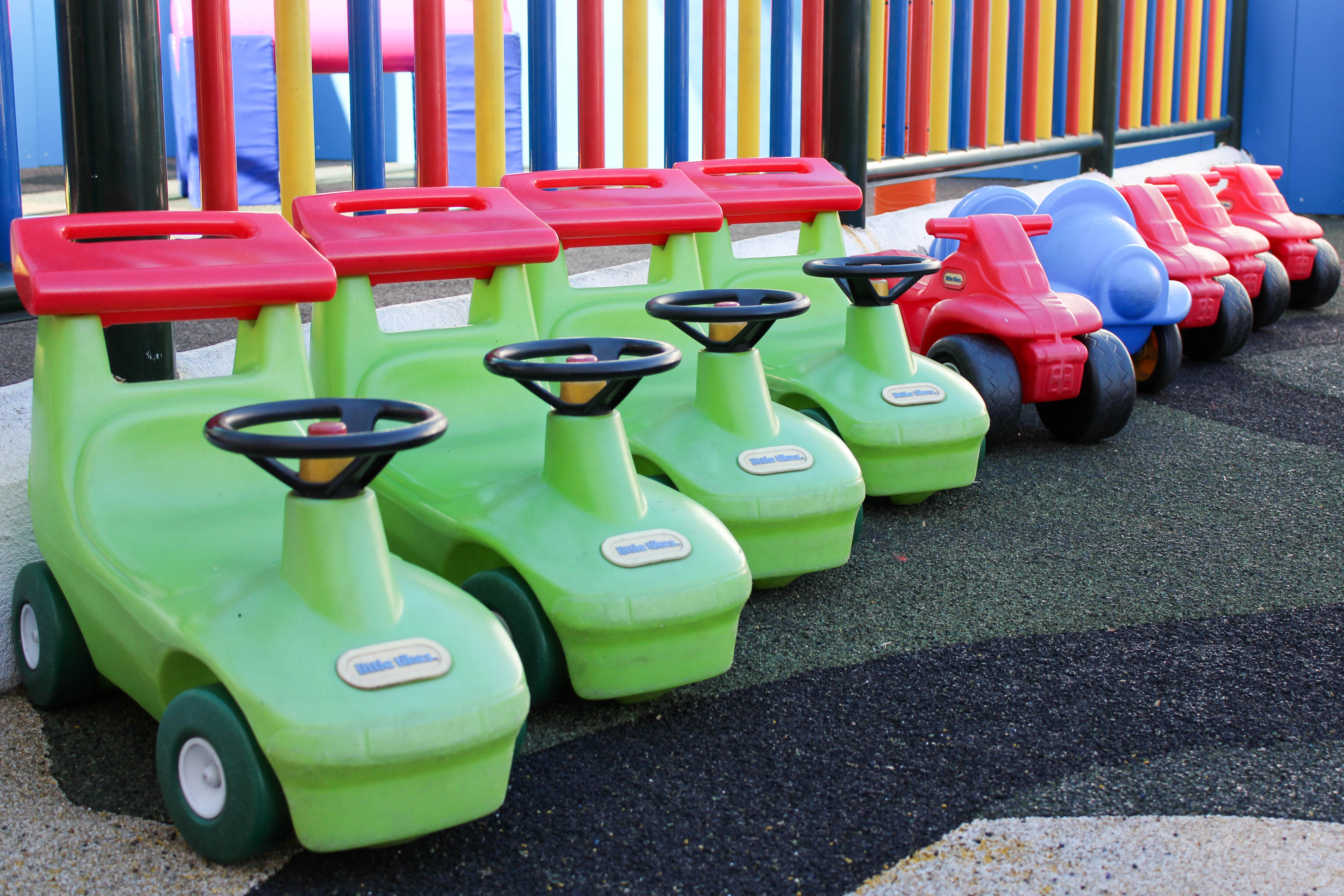 Foto 1 de Guarderías y escuelas infantiles en Valdemoro | Escuela Infantil Crecer