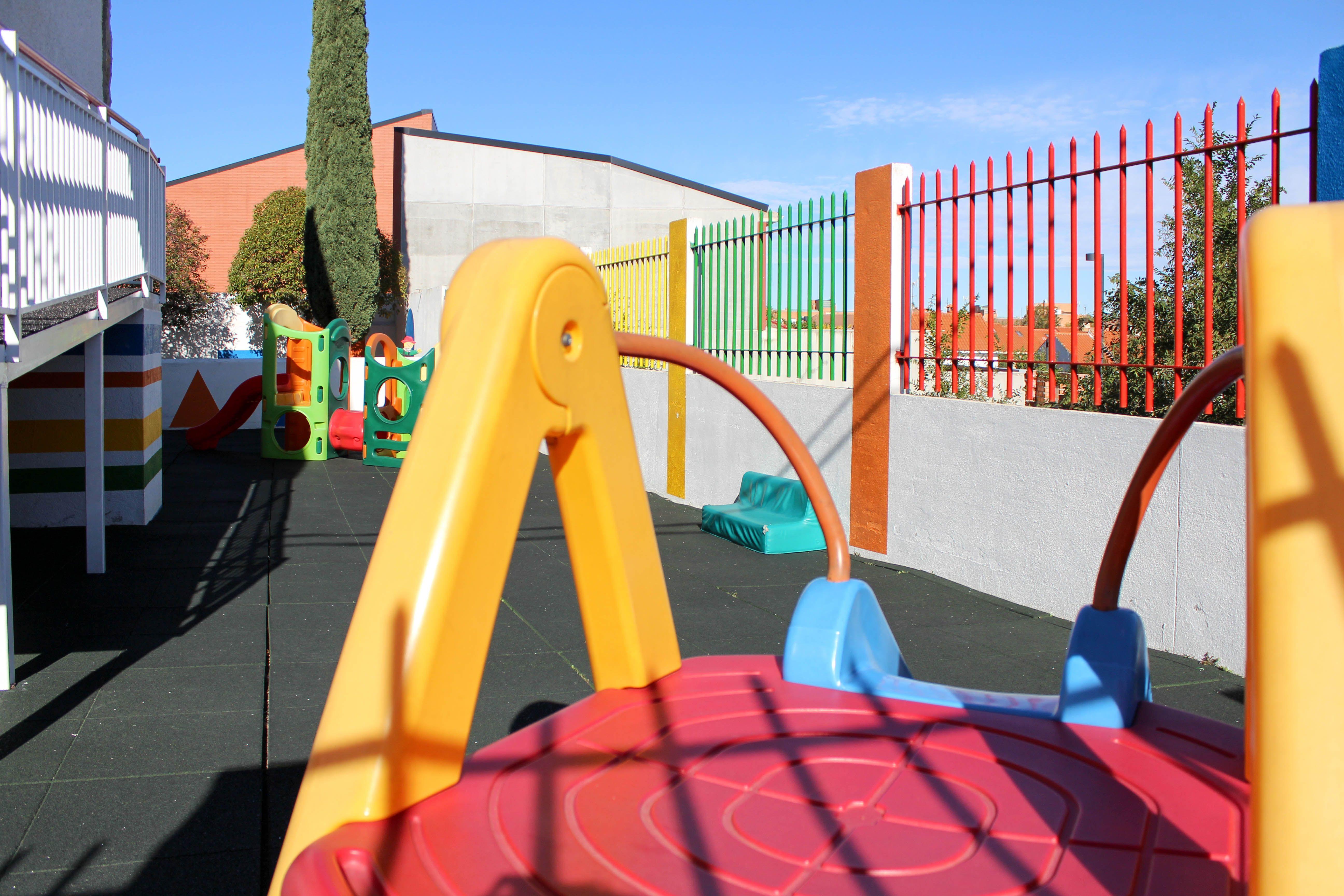 Foto 7 de Guarderías y escuelas infantiles en Valdemoro | Escuela Infantil Crecer