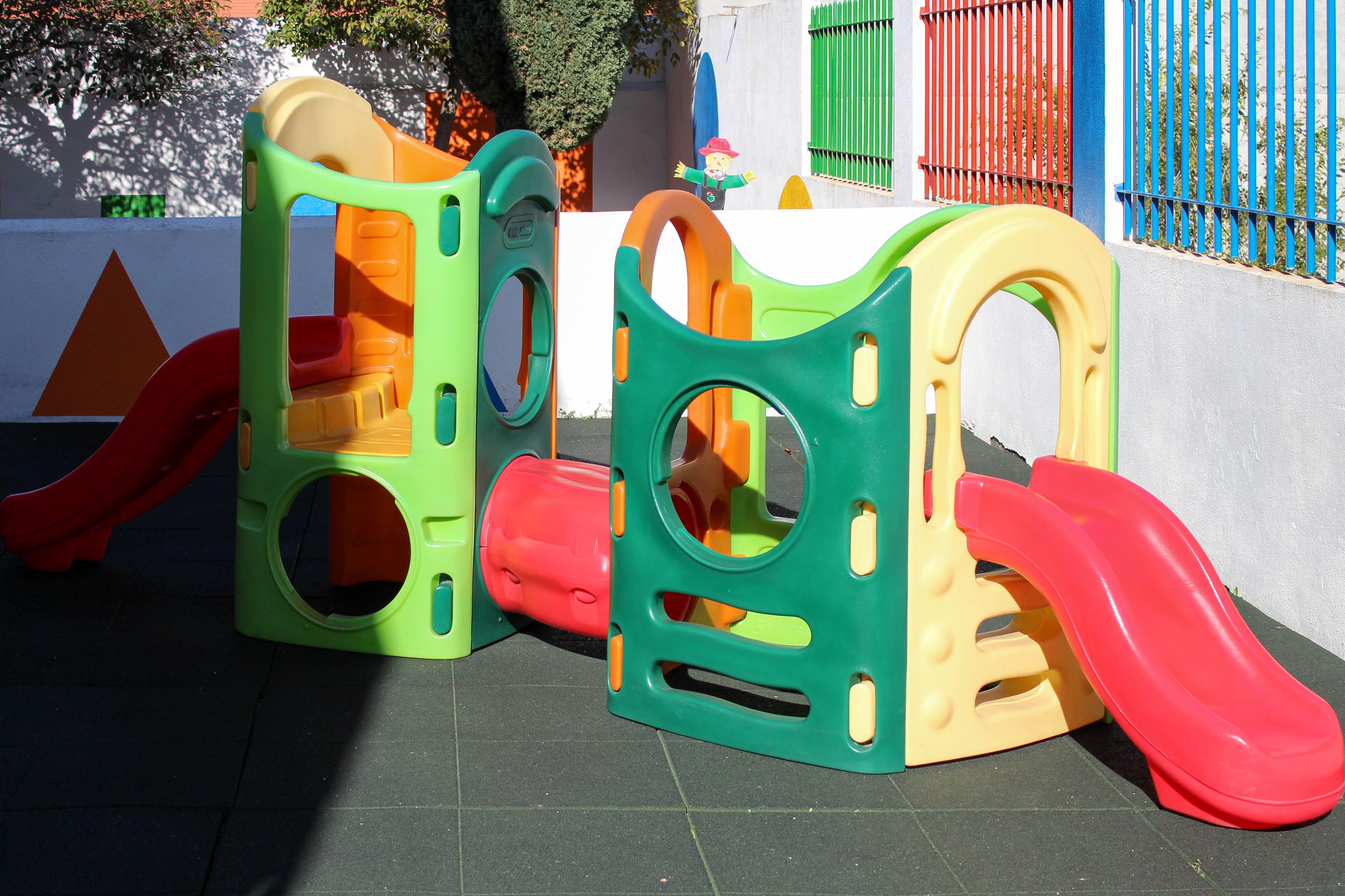 Foto 2 de Guarderías y escuelas infantiles en Valdemoro | Escuela Infantil Crecer