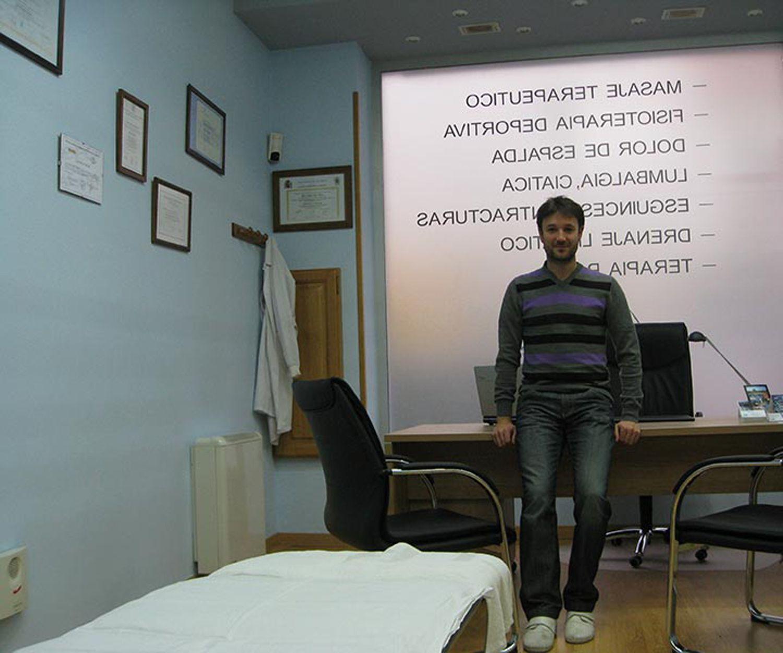Fisioterapia en Burgos