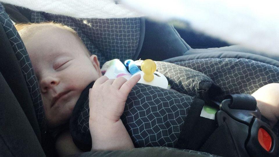 Silla para bebés: Servicios de Taxi de Lujo