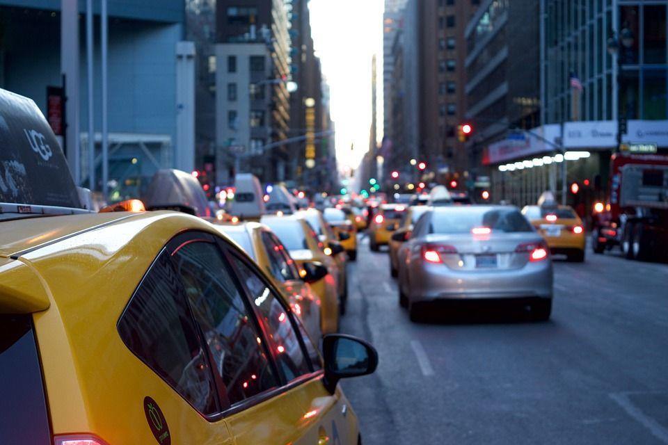 Largo recorrido: Servicios de Taxi de Lujo