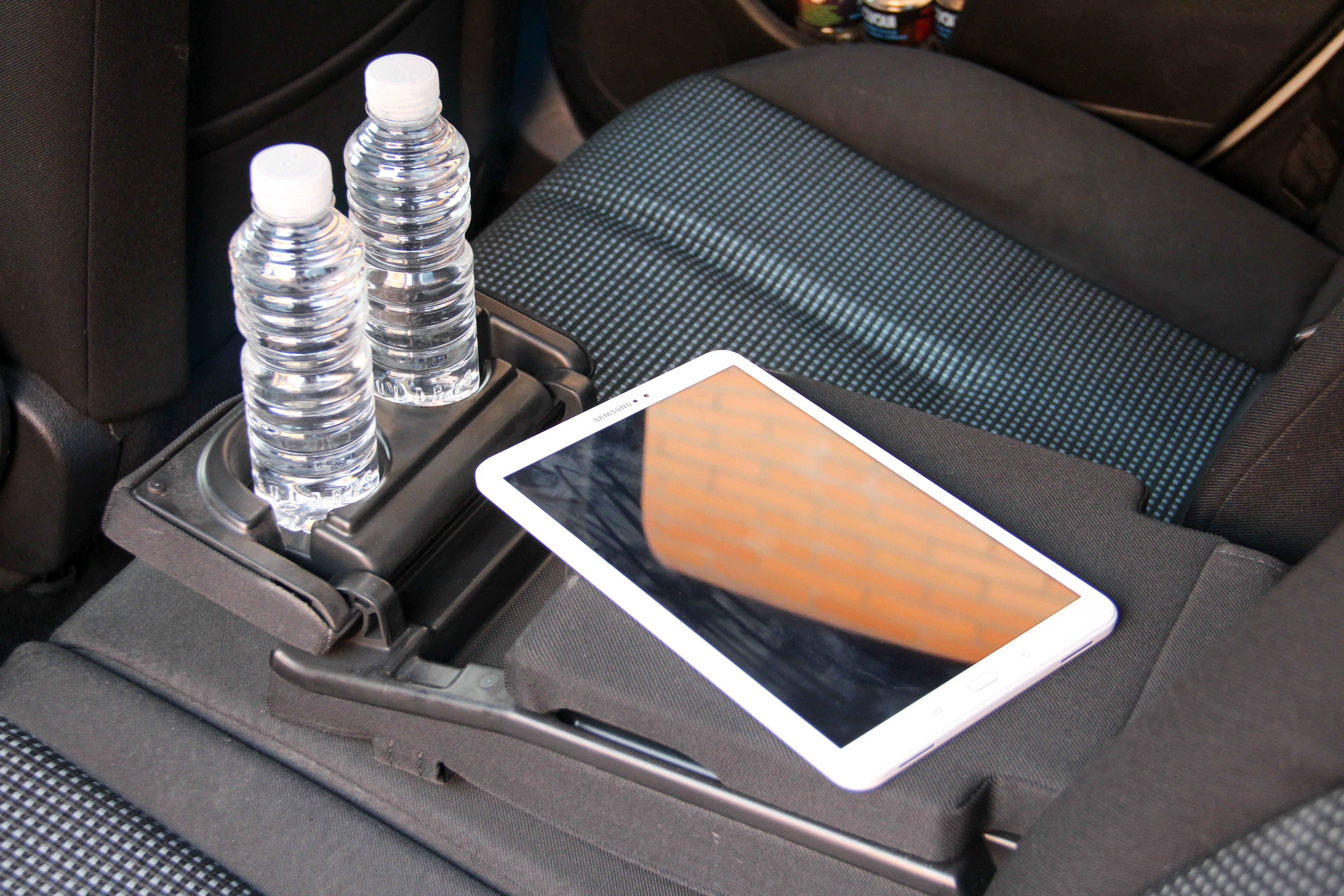 Taxis con wifi en Leganés