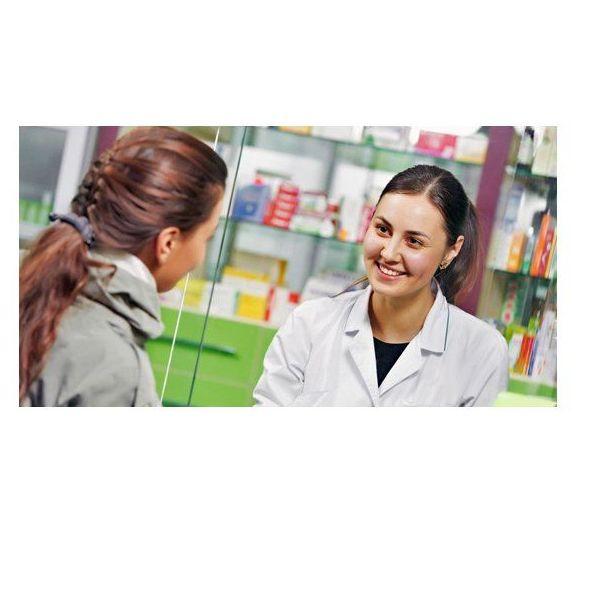 Atelier con dermoconsejeras especializadas: Servicios y Productos de Farmacia Martínez Rementería