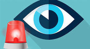 urgencias oculares