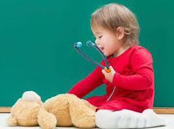 Guía práctica de Primeros Auxilios para padres.
