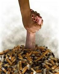 5 RAZONES PARA DEJAR DE FUMAR.