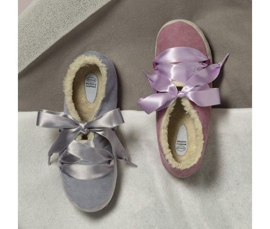 zapatillas hogar