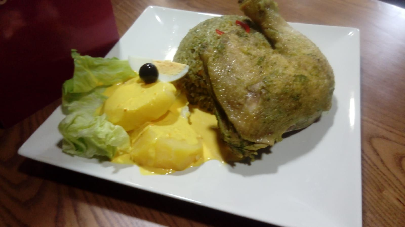 Foto 74 de Cocina peruana en  | TIKA MARILLA