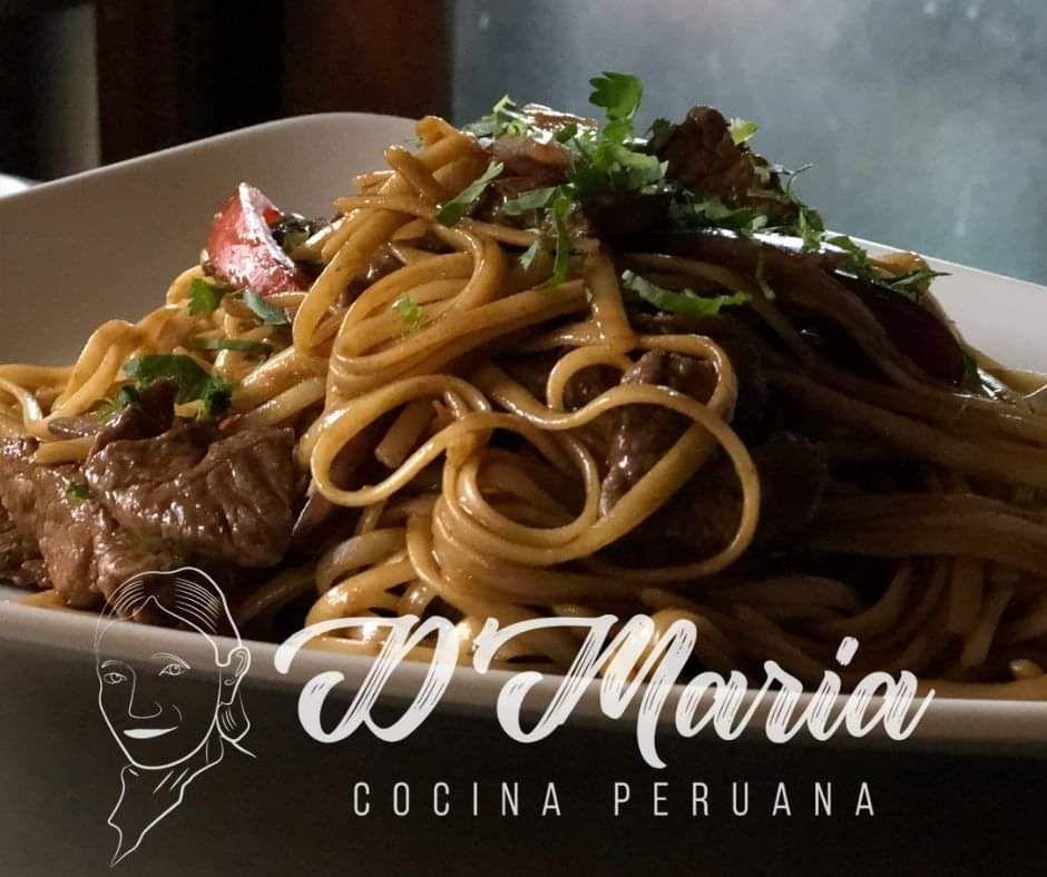 Foto 129 de Cocina peruana en    TIKA MARIYA
