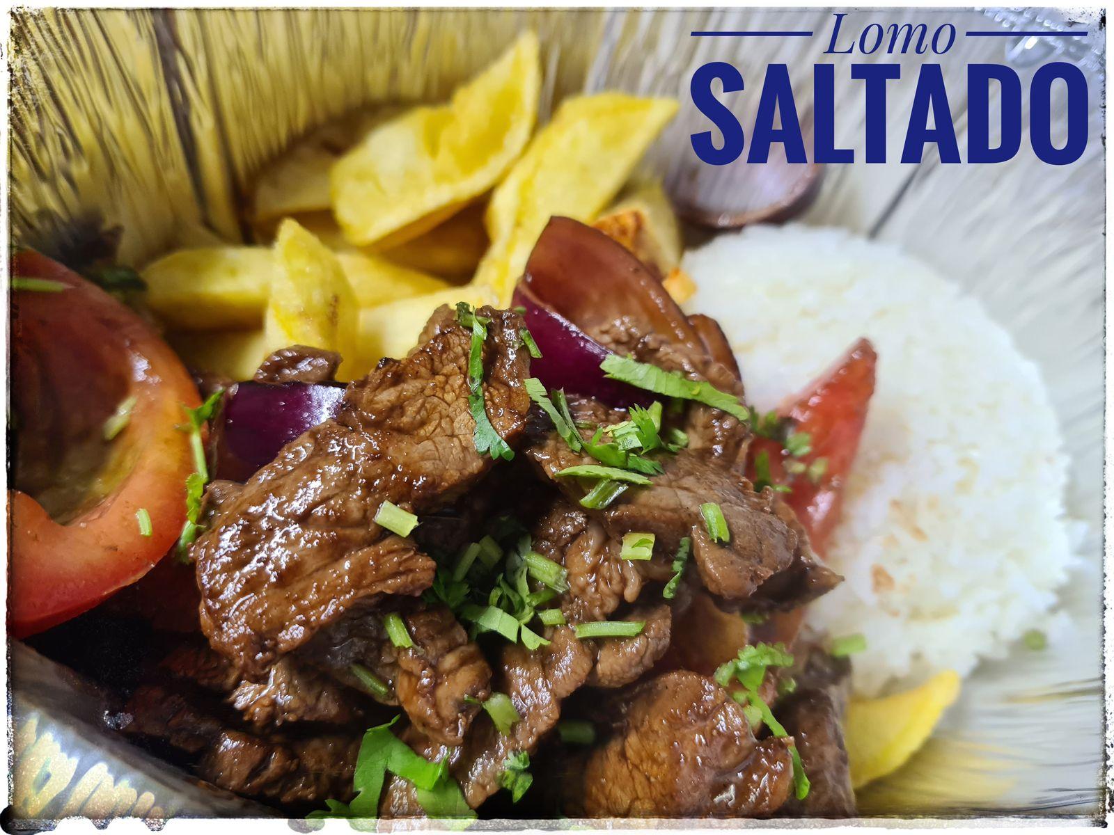 Foto 81 de Cocina peruana en  | TIKA MARIYA