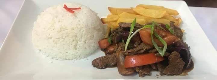 Foto 167 de Cocina peruana en  | TIKA MARIYA