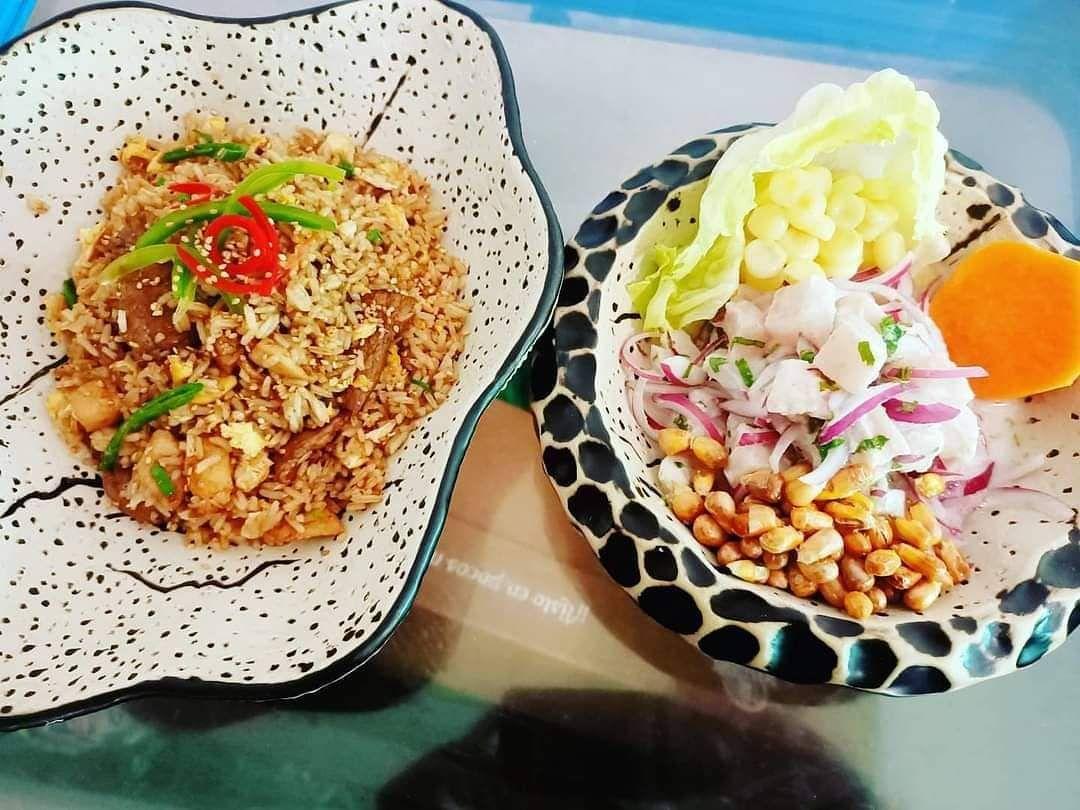 Foto 72 de Cocina peruana en  | TIKA MARIYA