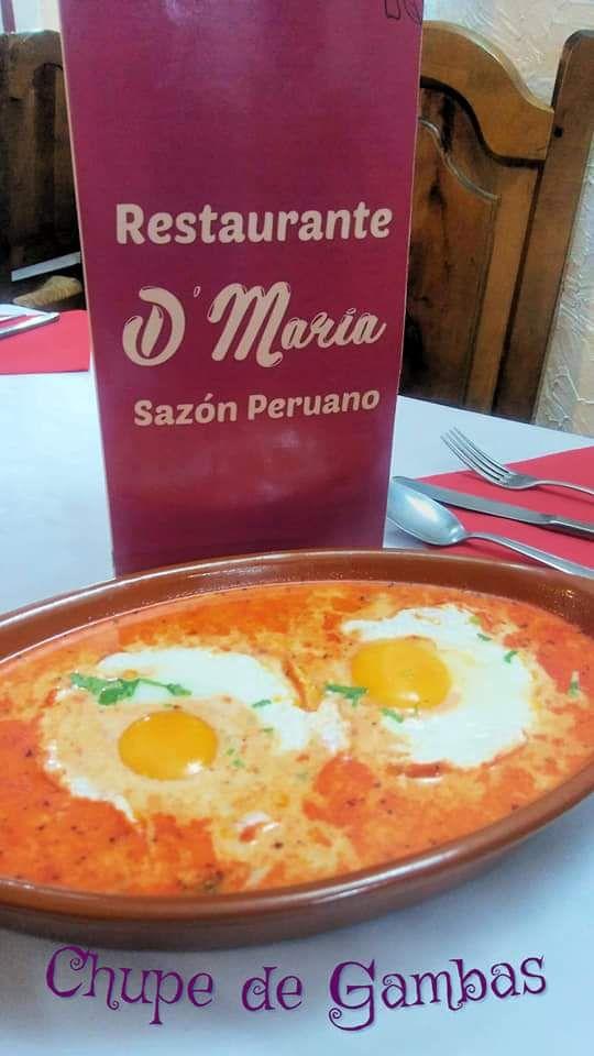 Foto 150 de Cocina peruana en  | TIKA MARIYA