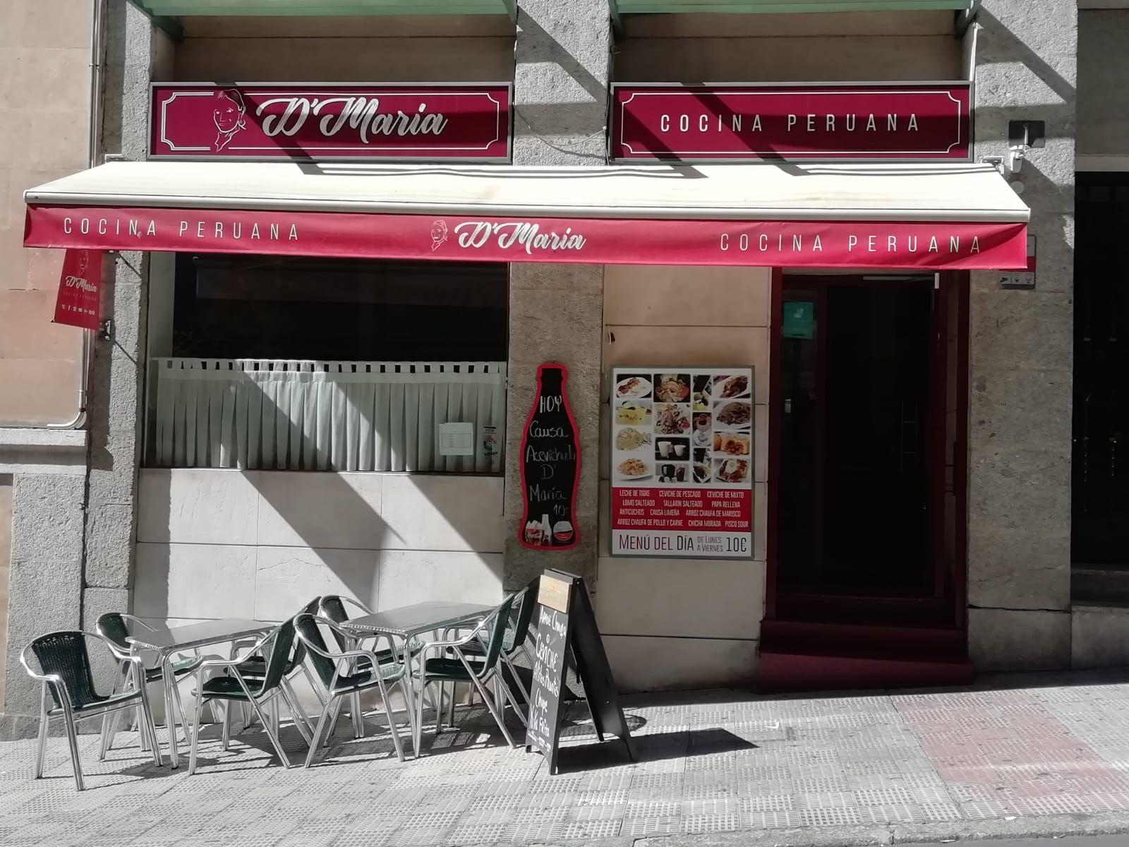 Foto 137 de Cocina peruana en    TIKA MARIYA