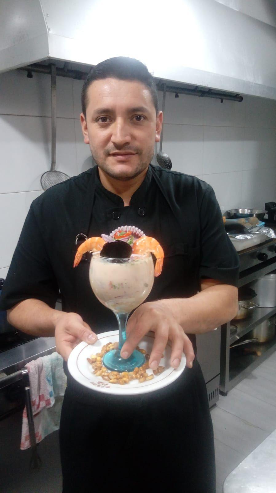 Foto 172 de Cocina peruana en  | TIKA MARIYA