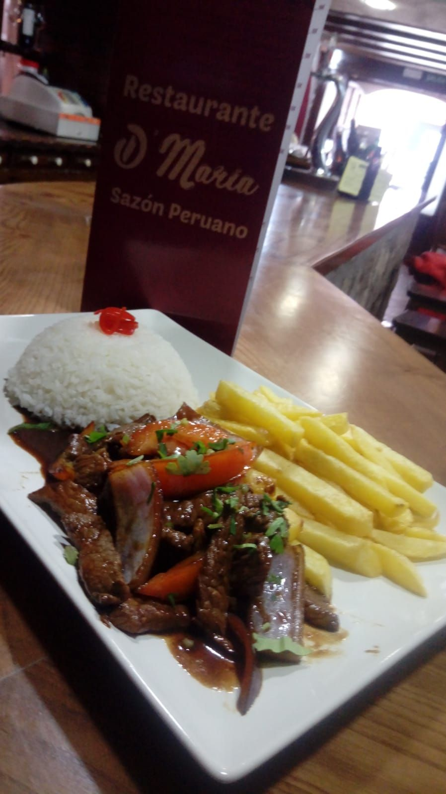 Foto 177 de Cocina peruana en  | TIKA MARIYA
