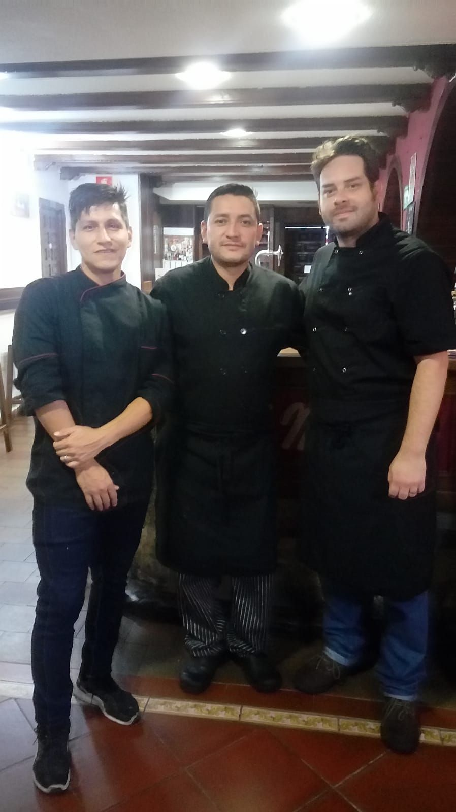 Foto 72 de Cocina peruana en  | TIKA MARILLA