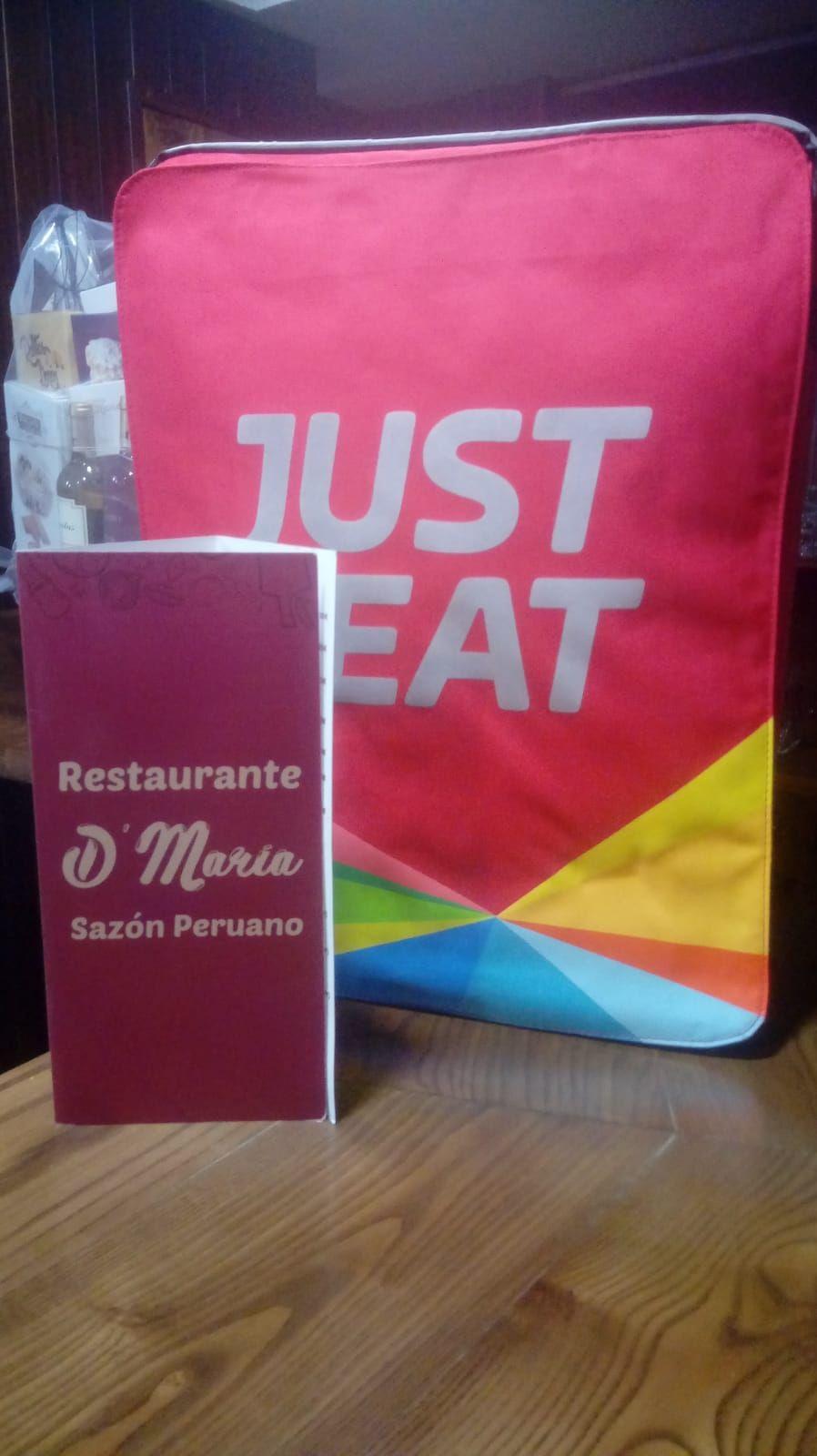 Foto 151 de Cocina peruana en  | TIKA MARIYA