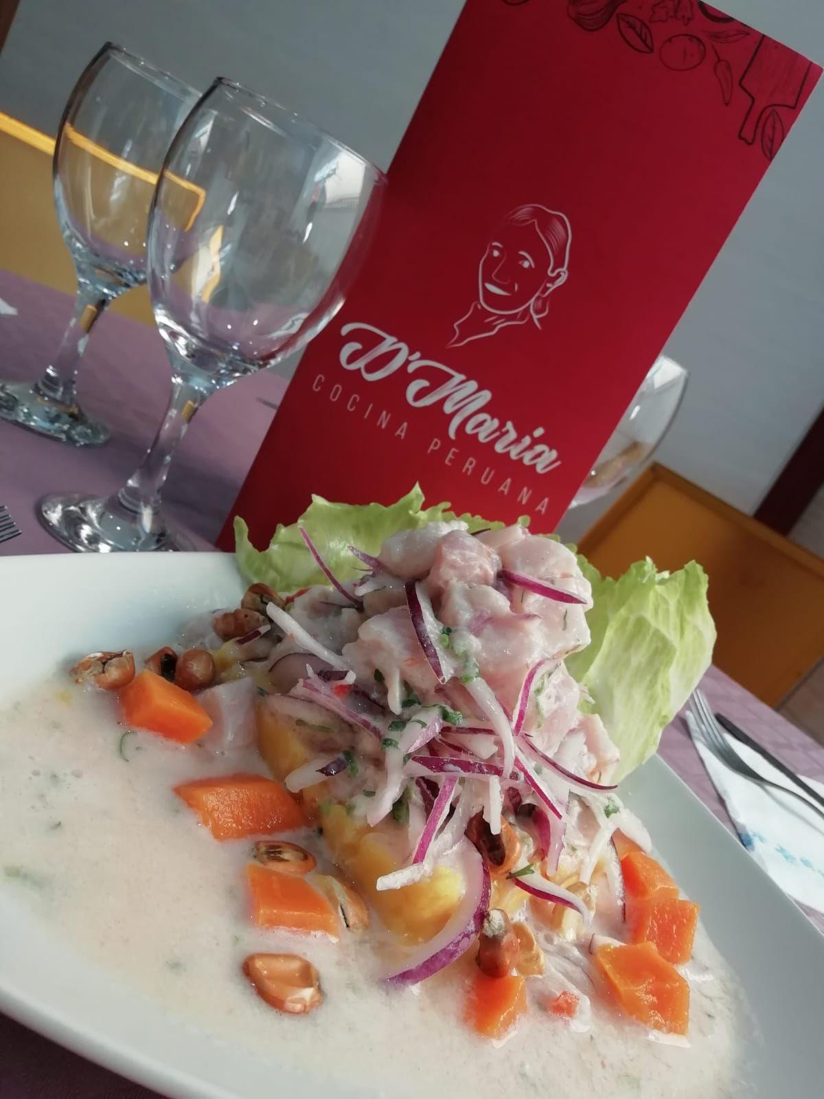 Foto 126 de Cocina peruana en  | TIKA MARIYA