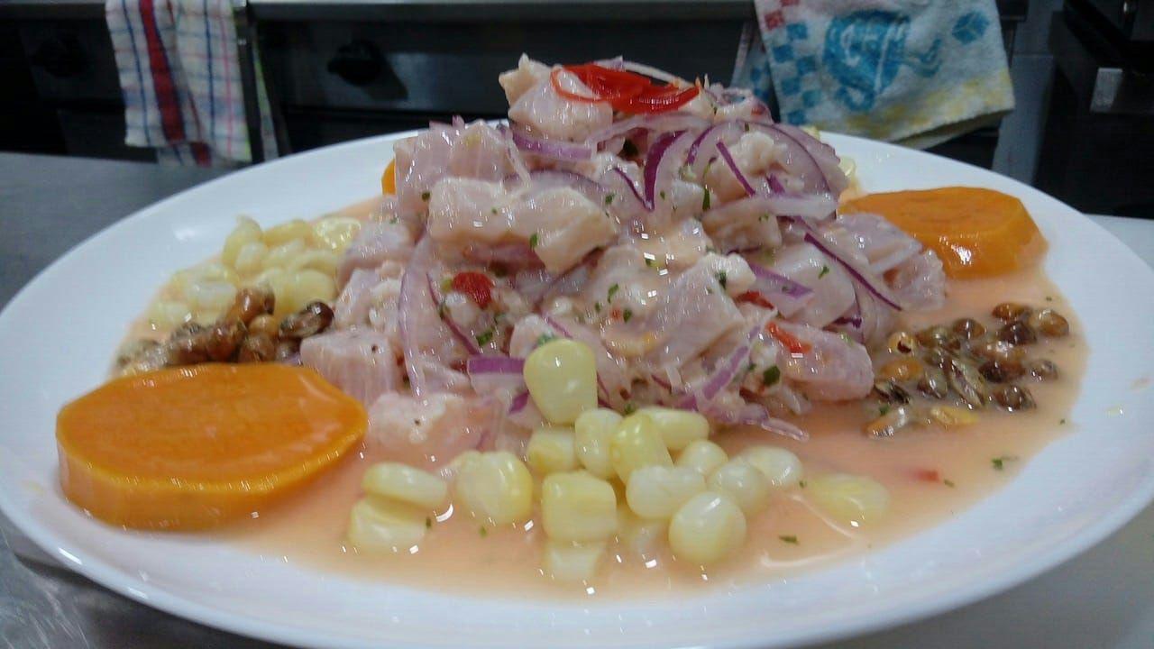Foto 155 de Cocina peruana en  | TIKA MARIYA