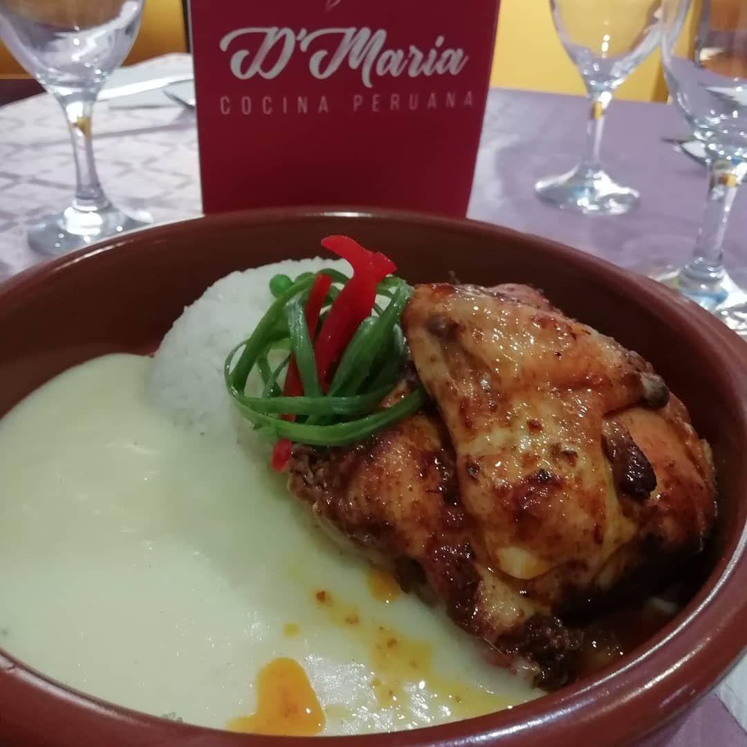 Foto 106 de Cocina peruana en  | TIKA MARIYA
