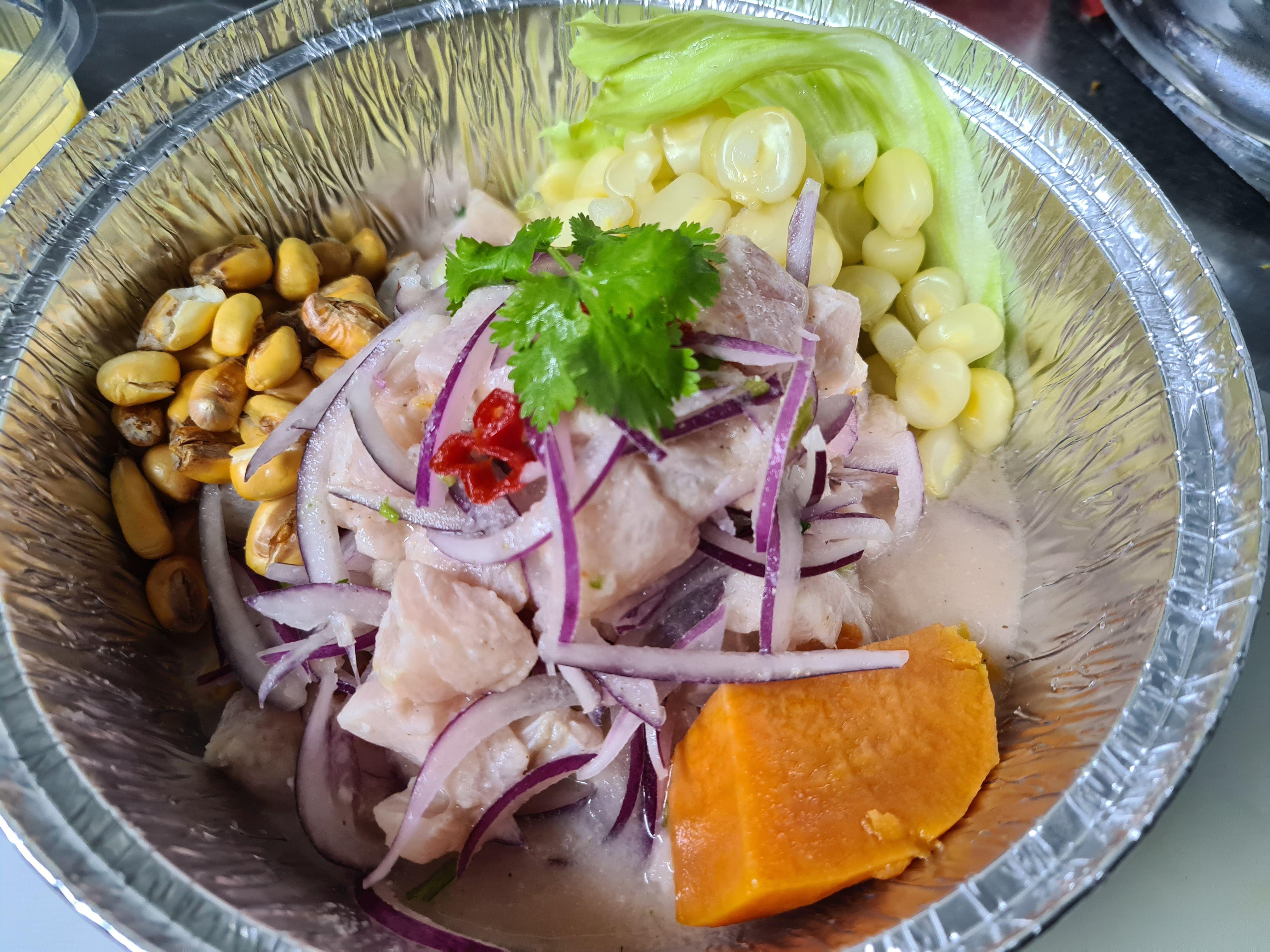 Foto 69 de Cocina peruana en  | TIKA MARIYA