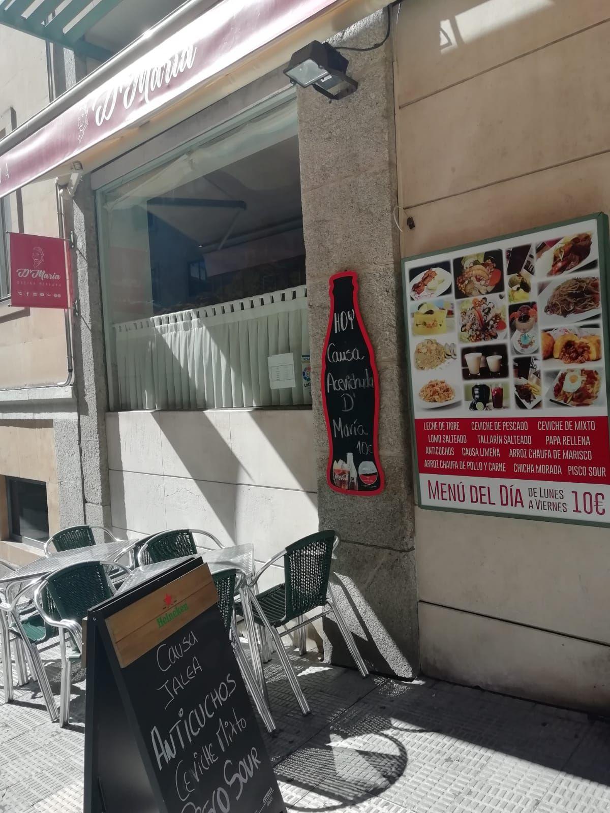 Foto 140 de Cocina peruana en  | TIKA MARIYA