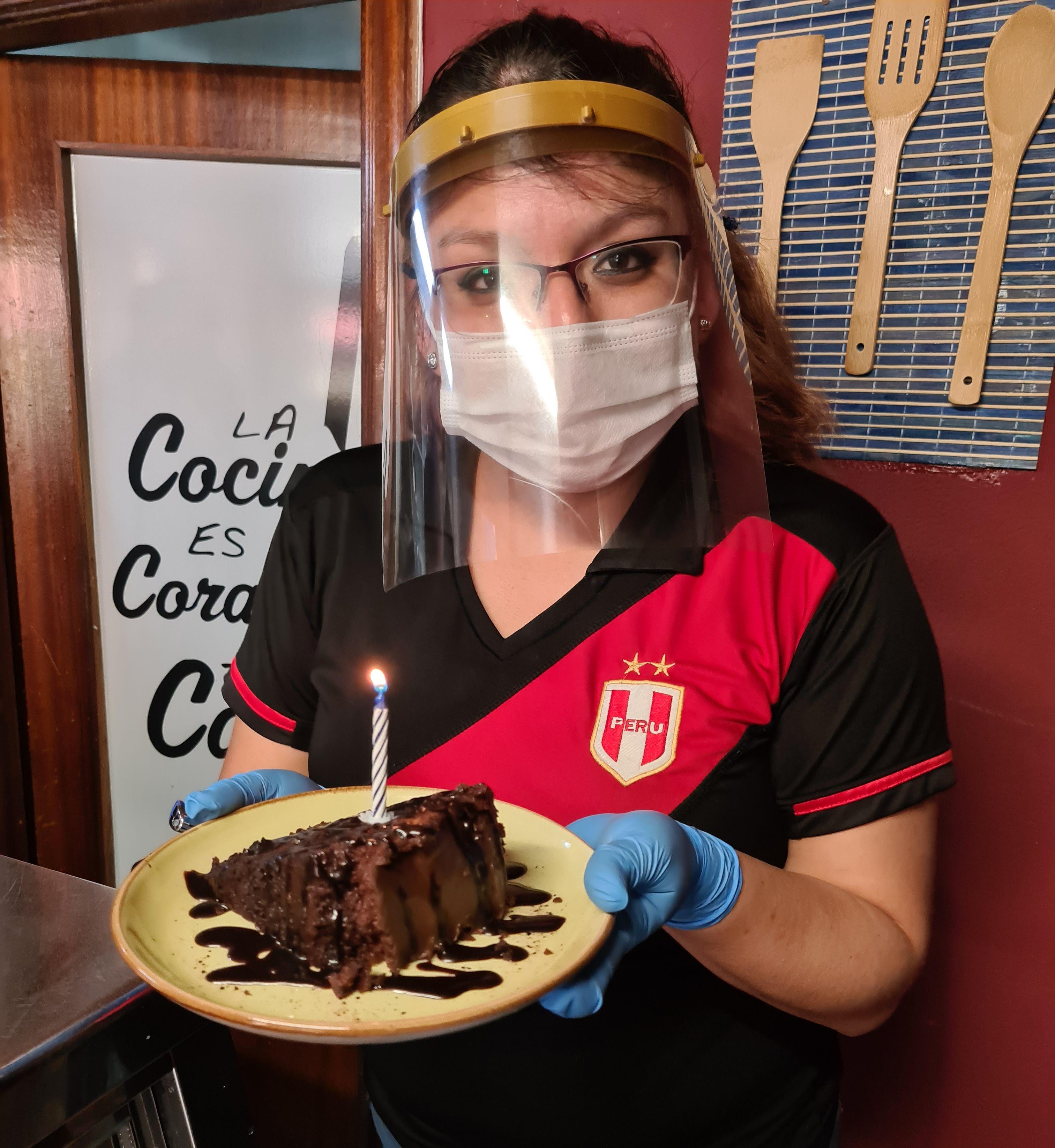 Foto 62 de Cocina peruana en  | TIKA MARIYA