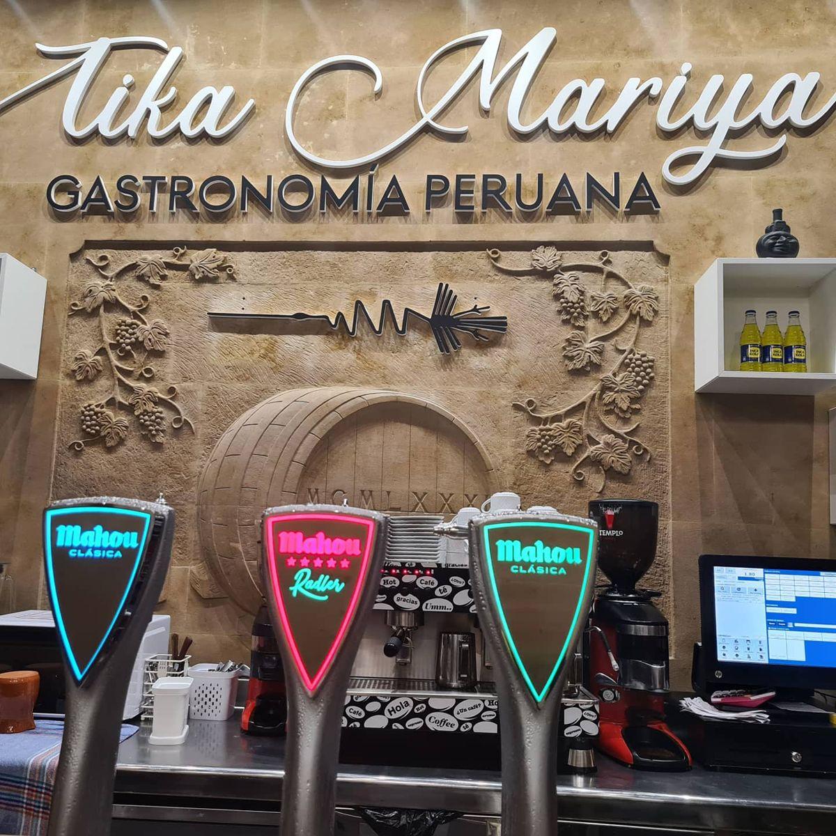 Foto 98 de Cocina peruana en    TIKA MARIYA