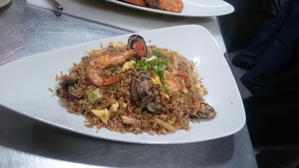 Foto 147 de Cocina peruana en    TIKA MARIYA