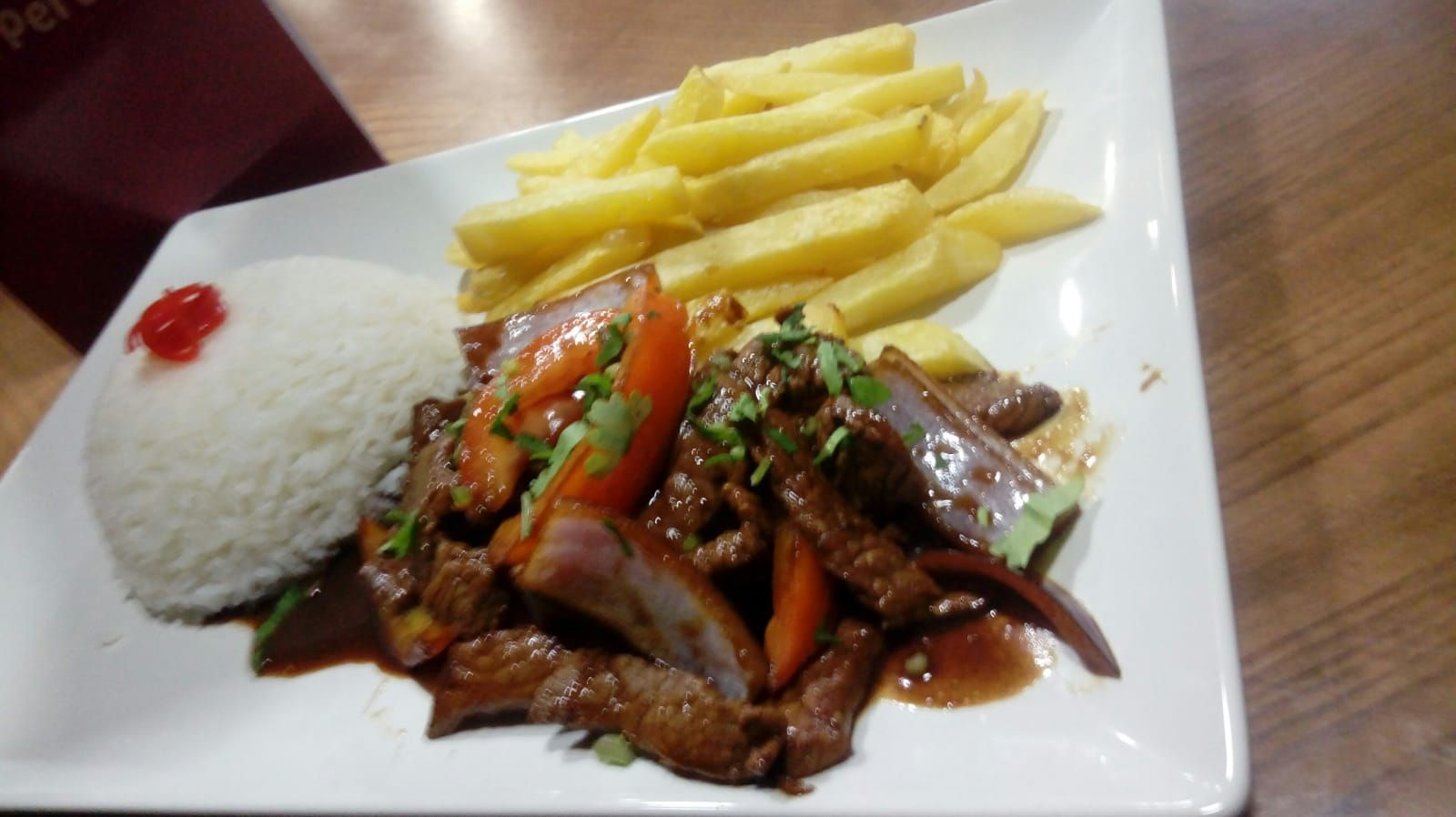 Foto 178 de Cocina peruana en  | TIKA MARIYA